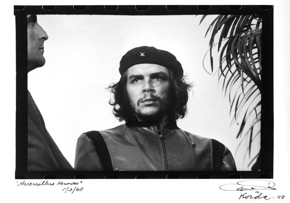 a very brief overview of ernesto che guevaras biography Into the universe of technical images by vilem flusser  let us take a brief glance at some examples of this lack and  the che guevaras and.